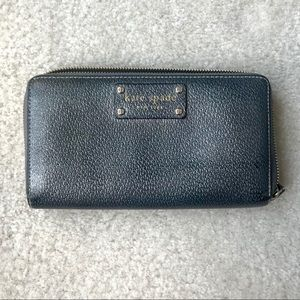 Kate Spade Large Wallet/Small Clutch 💕